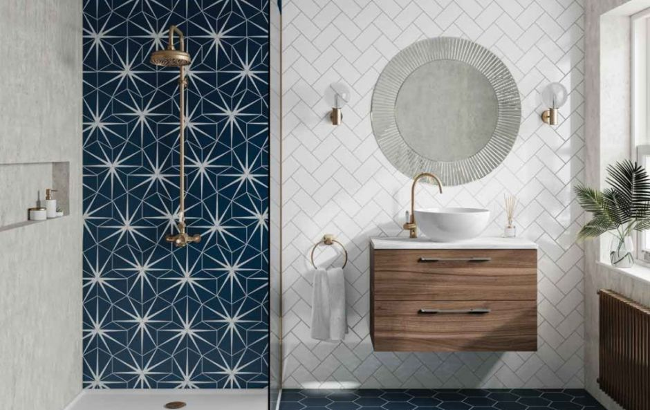 Bathroom remodel cost: the bathroom update you can achieve at every budget