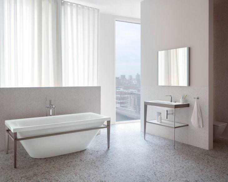 c5b62436303 Partner of the Month July 2019: Duravit, leading manufacturer of designer  bathrooms