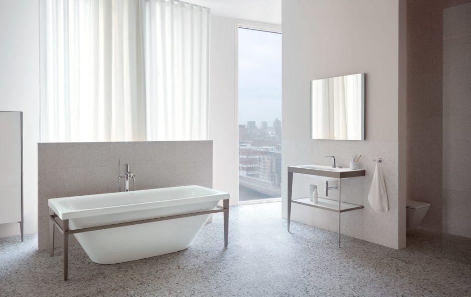 Partner of the Month July 2019: Duravit, leading manufacturer of designer bathrooms