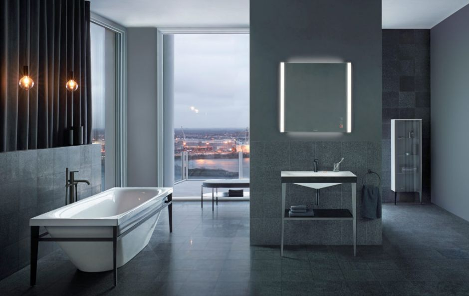 Bathrooms of the future: Viu and XViu by Duravit aim to revolutionise bathrooms