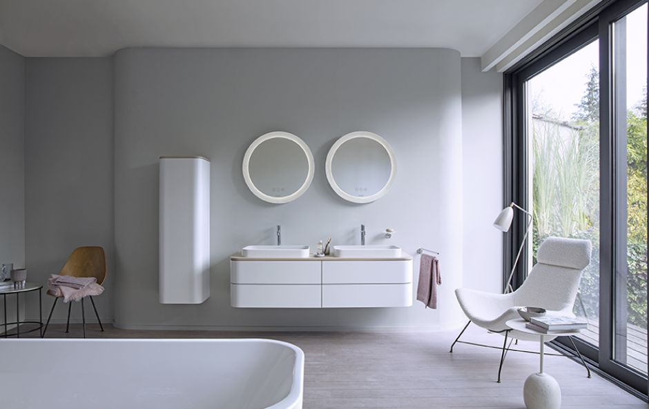 Multigenerational bathroom: how to choose the best bathroom for your family