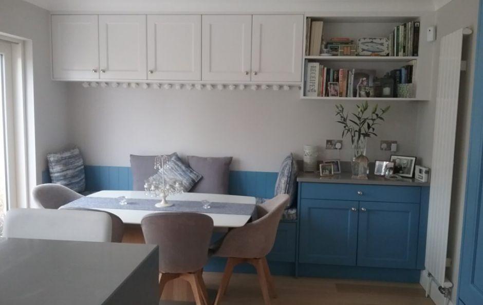 Interior Designer Focus: 'Interiors' are specialists in storage and design