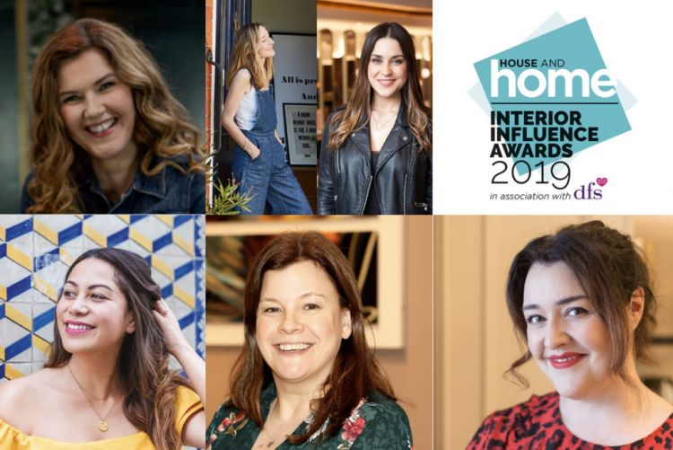 The House and Home Interior Influence Awards in association with DFS: Meet The Judges