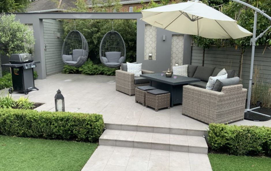 Planning a practical garden makeover: we asked the experts