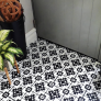 How to paint tiles: a step-by-step guide to this on-trend DIY