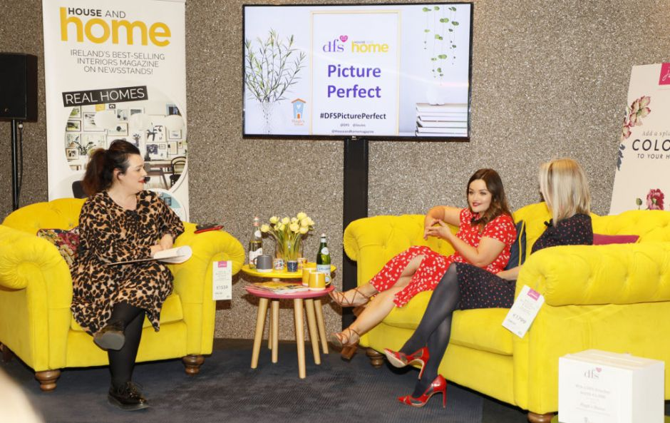 House and Home x DFS's 'Picture Perfect' event in pics