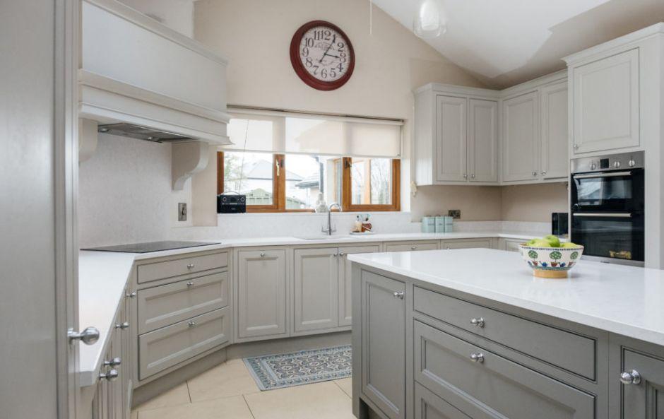 Budget breakdown: Paula's €18,000 kitchen remodel