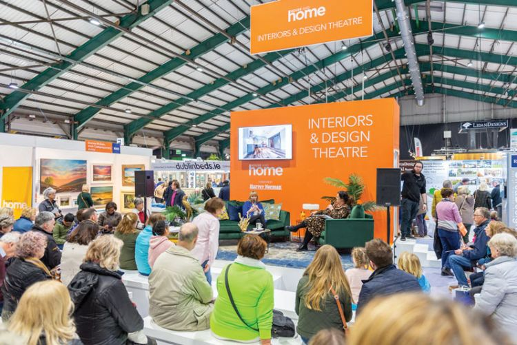 7 reasons to visit the Permanent TSB Ideal Home Show, 25th-28th October