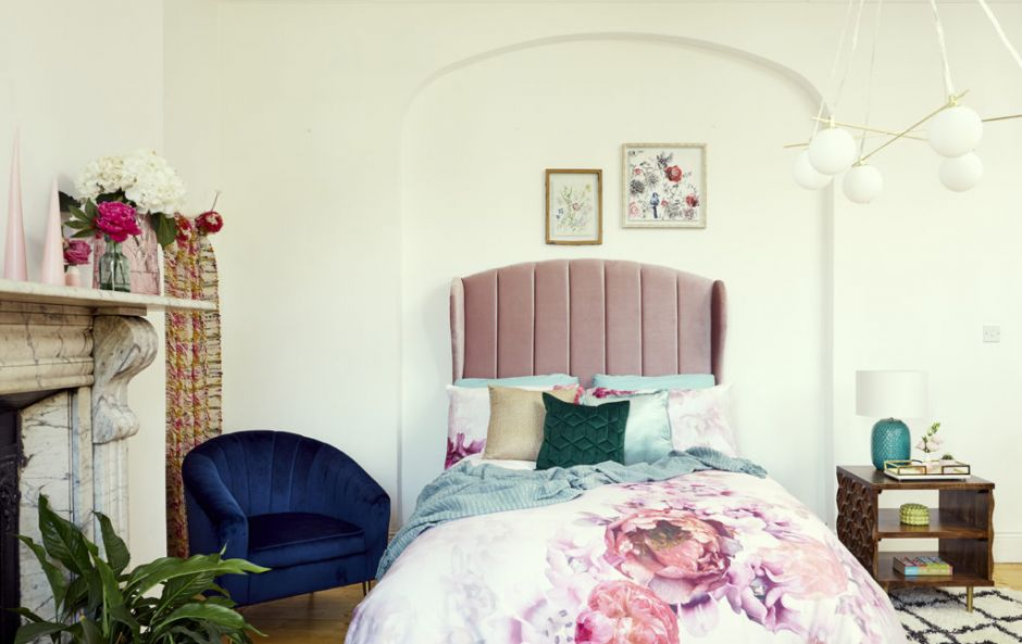Win your brand-new bedroom, worth over €2,330 from Littlewoods Ireland!