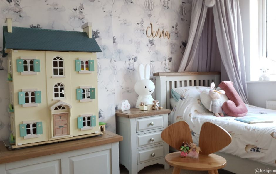 5 incredible stores you need to know for kitting out kids spaces