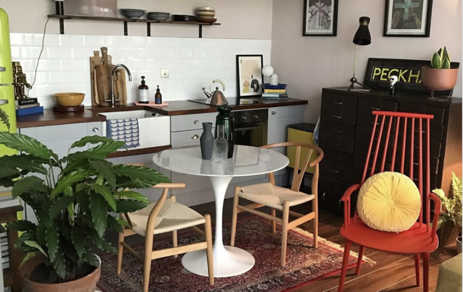 #InteriorInfluence19: 19 Irish Instagrammers making the most of a small home