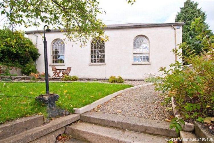 Would you pay €550k for TV star Maeve Higgins' Kilmainham Home?