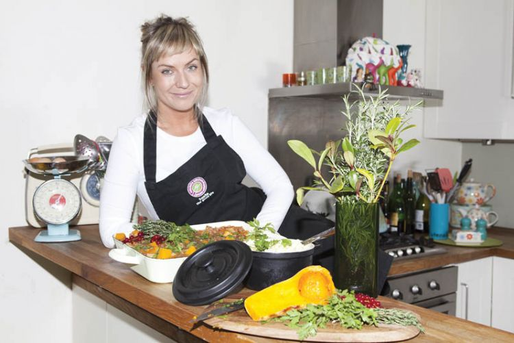 Win A Canape Party From Naomi S Kitchen For Up To 60 People