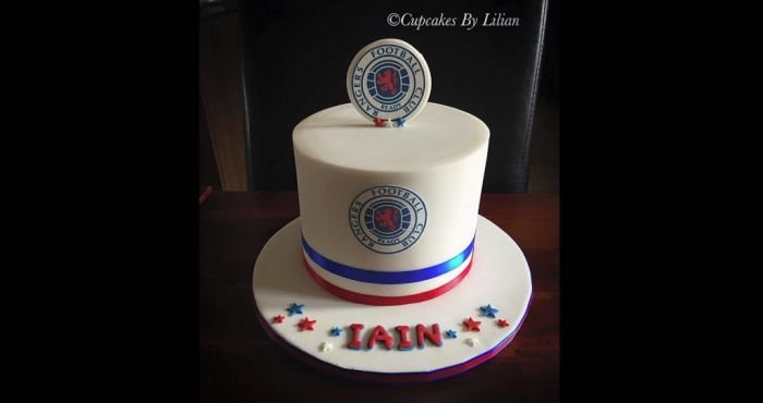 Glasgow baker pulls hilarious prank with Celtic birthday cake