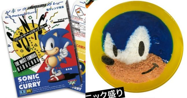 Sonic the hedgehog's blue poo