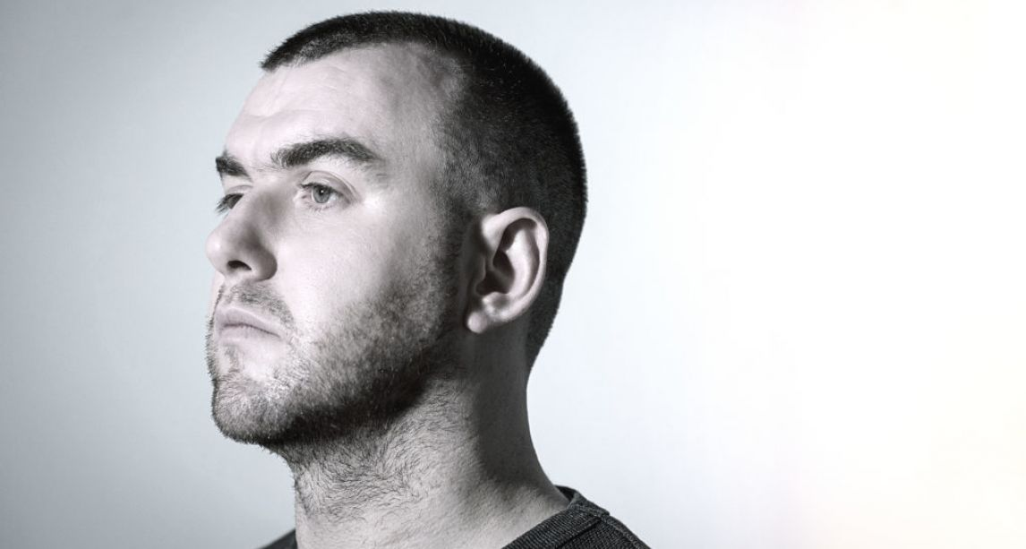 Irish poet and playwright Stephen James Smith on the release of his first book of poetry and upcoming UK tour