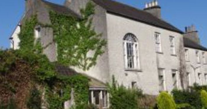 Entire contents of Cloneyhurke House near Portarlington up