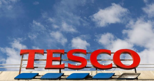 Furious Shoppers Hit Out At Tesco Over Decision To Remove
