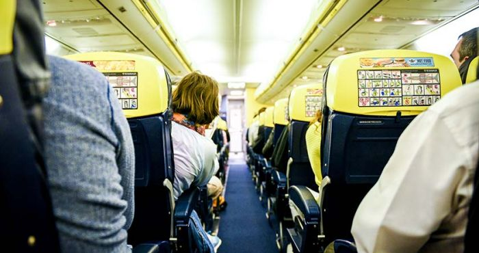 Passengers may soon be weighed by airlines before flights to save fuel, money and cut carbon emissions   The Irish Post