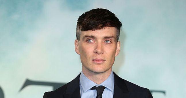 Cillian Murphy among three Irish actors tipped to be next James Bond