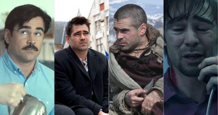 Colin Farrell 7 Of The Irishman S Very Best Movies The Irish Post