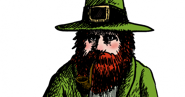Leprechauns originated from Italy rather than Ireland, research claims - Irish Post