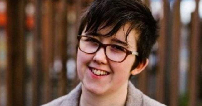 Man charged with the murder of Northern Irish journalist Lyra McKee