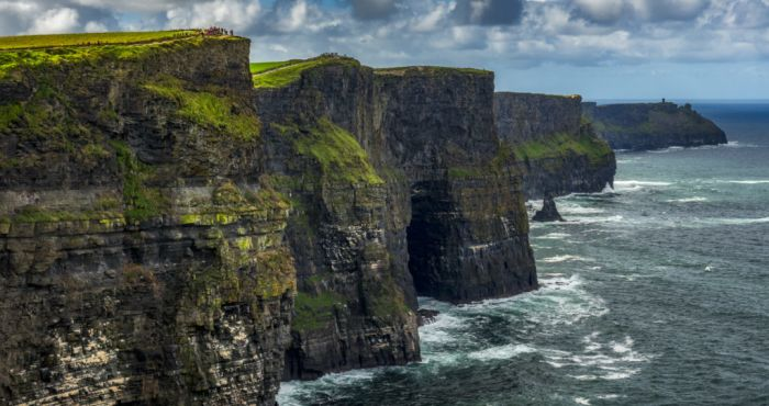 Ireland's most popular tourist attractions have been revealed | The Irish Post