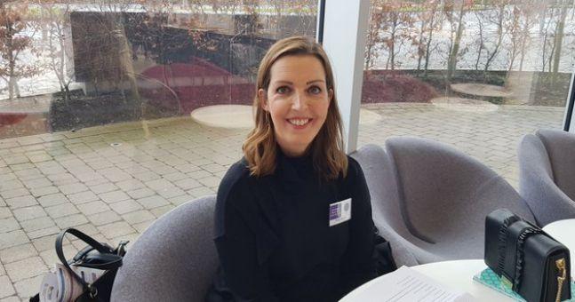 Vicky Phelan develops Bell's Palsy following US cancer treatment   The Irish Post