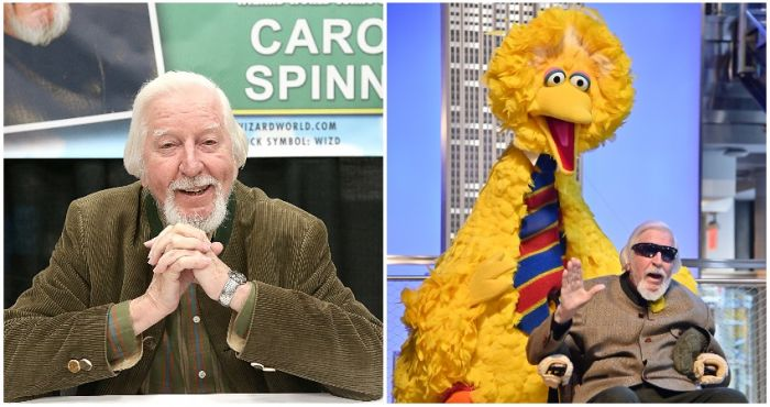 Puppeteer who played Sesame Street's Big Bird has died aged 85 | The Irish Post