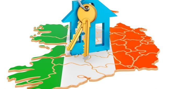 House prices in Ireland are 2nd most expensive in the world - according to study