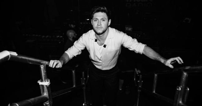 Niall Horan leads celebs taking part in 'London Irish Charity Night In' – and you're all invited | The Irish Post