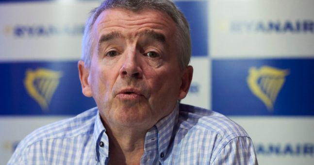 Summer holidays WILL happen this year, says Ryanair boss Michael O'Leary