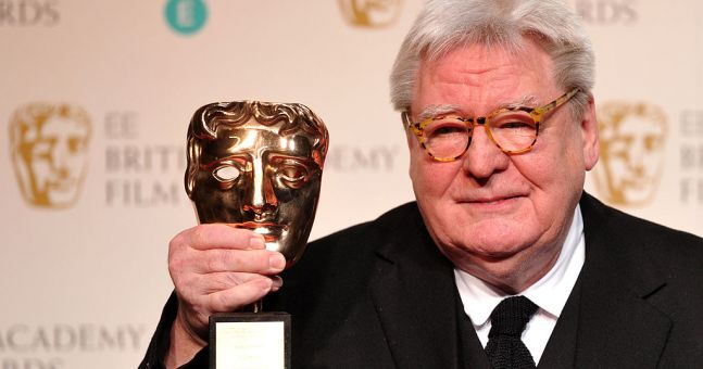 Alan Parker, director of 'The Commitments' and 'Angela's Ashes', dies aged 76
