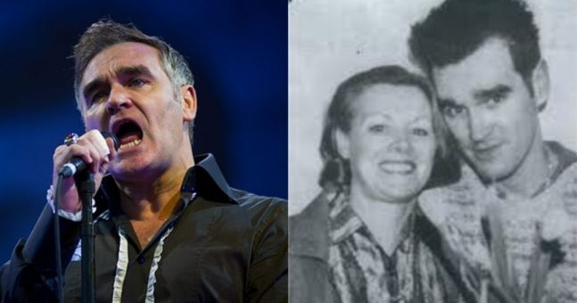 Morrissey's beloved Dublin-born mother and 'best friend' Elizabeth Dwyer has died