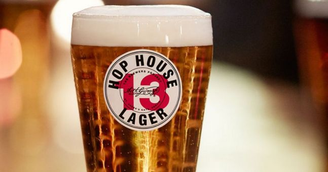 Guinness spin-off Hop House 13 will still be available in Ireland and Northern Ireland