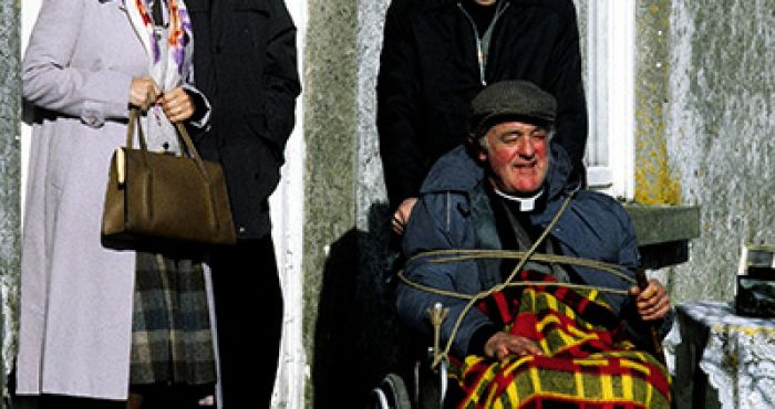 Creators of Father Ted pick their favourite moments | The