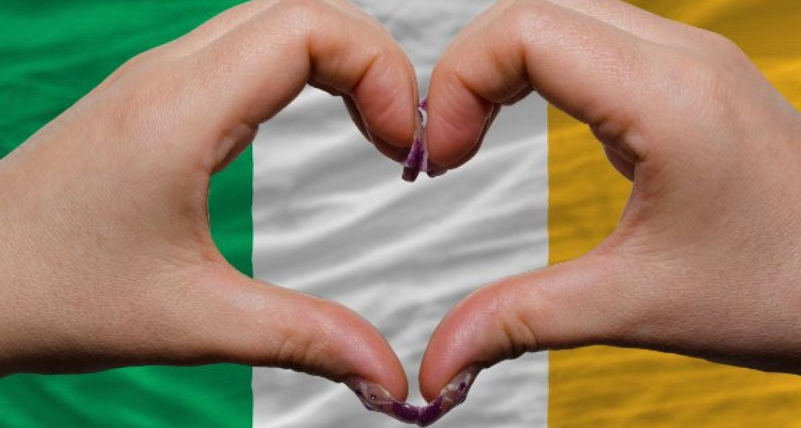 Ireland is home to Europe's biggest Matchmaking Festival, and has resulted in 3,000 marriages
