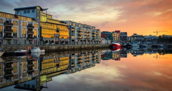 """""""Vivid and vibrant"""": Irish city named as one of the very best in the world"""
