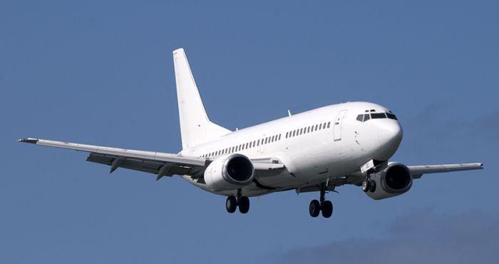 Man boards Dublin-bound flight with fake passport & locks himself in bathroom to escape arrest