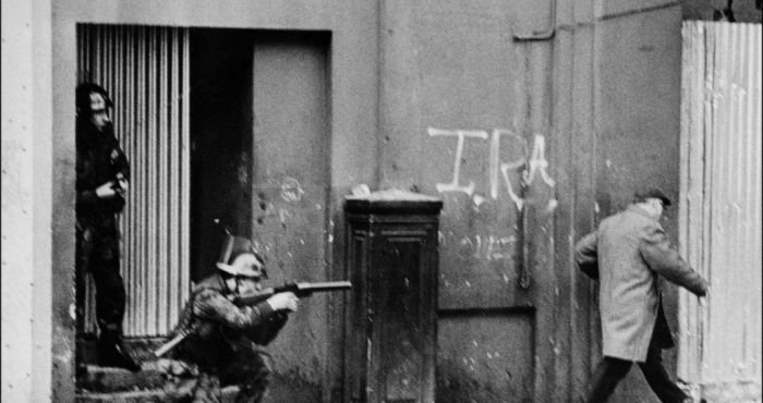 New documentary series on 'The Troubles' to air first episode tomorrow