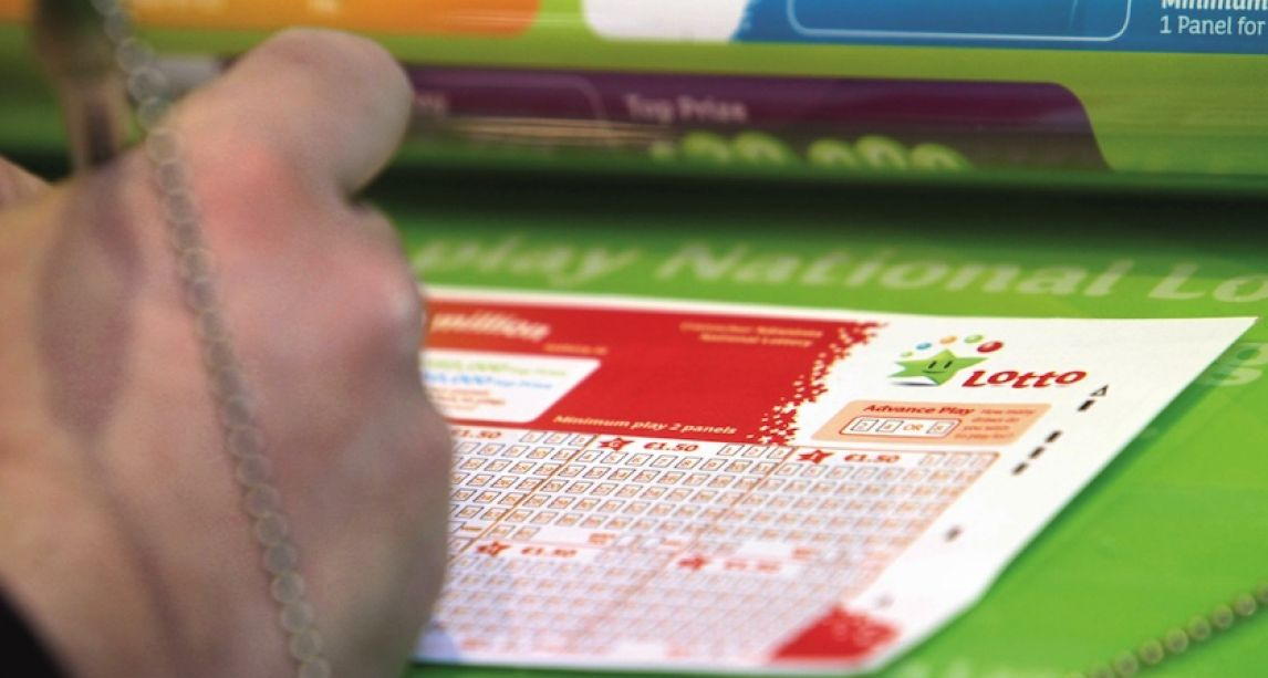 National Lottery launches urgent search for holder of winning ticket worth €45,000