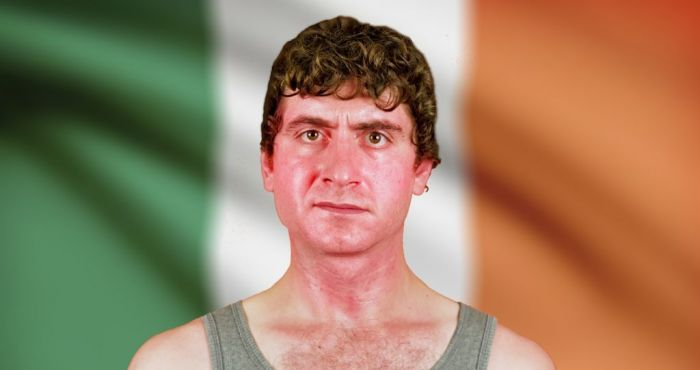Revealed: Why the Irish are the most fair-skinned people in