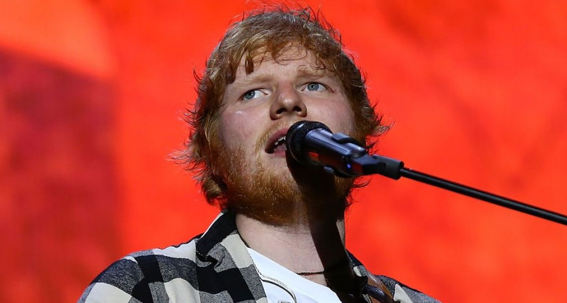 Ed Sheeran doubles his wealth by £80 million in just a year