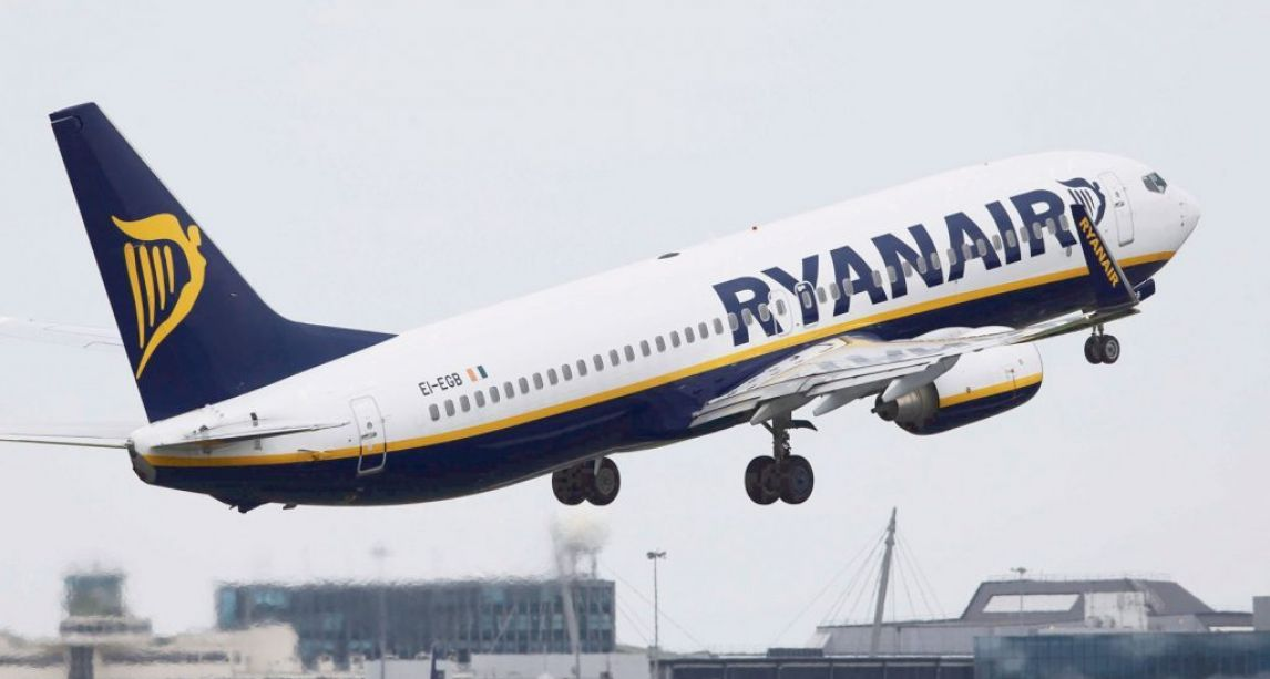 Ryanair accused of 'scamming' passengers who pay in pounds rather than euros by consumer watchdog