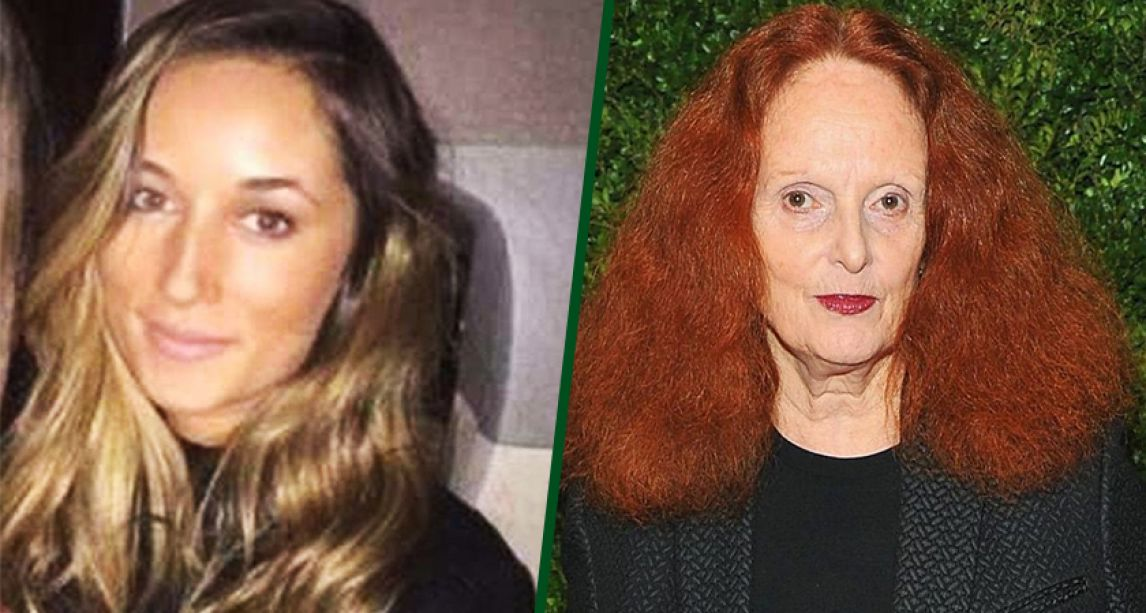 Irishwoman, 26, who stole over $30,000 from Vogue editor Grace Coddington's credit card escapes jail with probation sentence