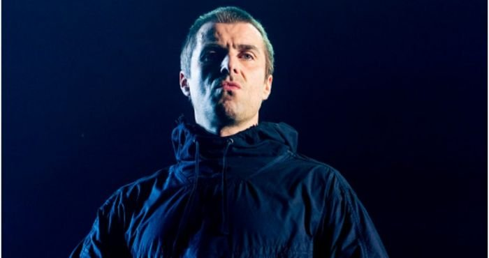 Liam Gallagher appears to voice support of United Ireland