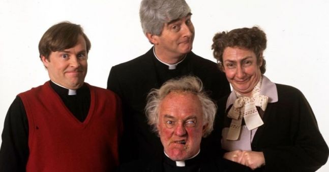 QUIZ: Test your Craggy Island knowledge with our Father Ted