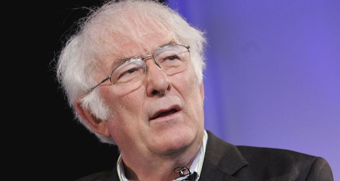 BBC announces feature-length film about life of iconic Irish poet Seamus Heaney is being made