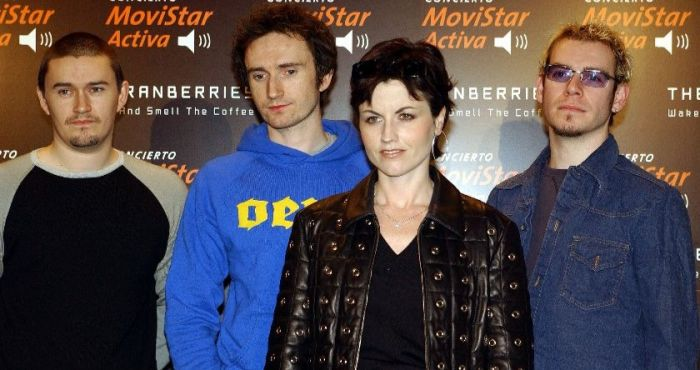 The Cranberries to become first Irish band to reach a billion YouTube views